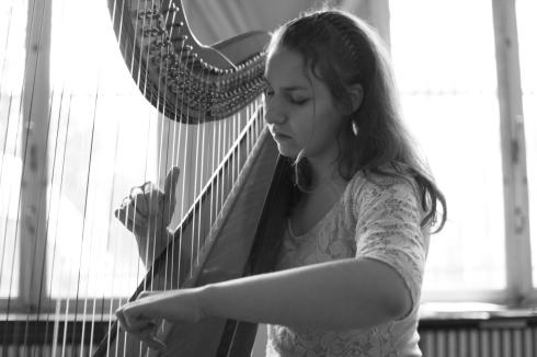 Ula harp 21