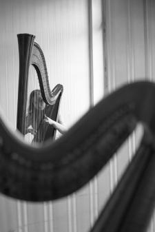 Ula harp 22