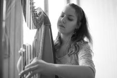 Ula harp 35